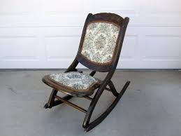 antique rocking chairs the clayton d
