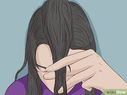 how to do a layered haircut 12 steps