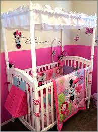 mickey mouse crib bedding nursery bedding mickey mouse crib sheets best of girl crib bedding set