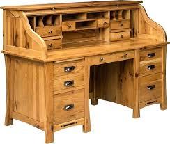 solid wood roll top desk best desk images on desks desk plans and furniture ideas solid