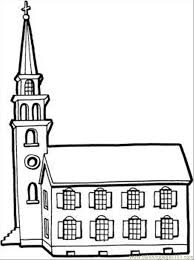 Small Picture Church coloring pages free printable ColoringStar