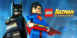 LEGO Batman: DC <b>Super Heroes</b> - Apps on Google Play