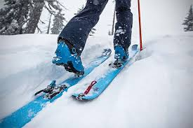 Backcountry Ski Size Chart Best Backcountry Touring Ski Boots Of 2019 2020