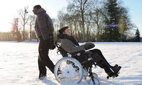 Обзор Права инвалидов А как за границей МИОПАТИЯ by Социальная защита инвалидов во Франции