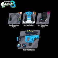 Splatoon 2 Brand Chart Squeaky On Nintendo Splatoon Splatoon 2 Art Splatoon 2 Game