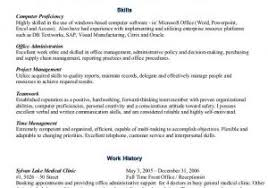 Interpersonal Skills Resume From Interpersonal Skills Resume Free