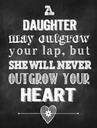 Dad Quotes From Daughter Fascinating 48 Extremely Wonderful Father Daughter Quotes Just AMAZING BayArt