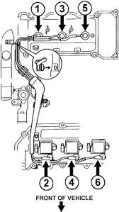 toyota 3 3 engine diagram toyota image wiring diagram toyota sienna questions which spark plug goes to cylinder 6 on toyota 3 3 engine diagram