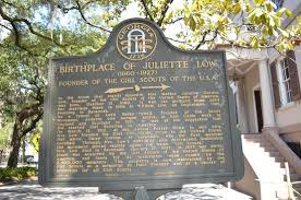 Image result for juliette gordon low birthplace pics