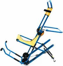 emergency stair chair. Deluxe Original Evacuation Stair Chair Emergency Medical Supplies \u0026 Equipment Company