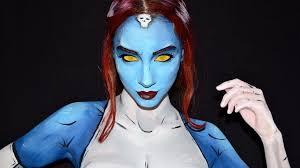 beauty tutorials from an insram special effects makeup artist