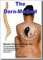 Dorn Method Chart Dorn Method Products