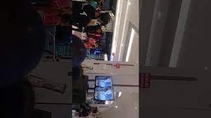 Chơi kính thực tế ảo tại Aeon Bình Dương - YouTube