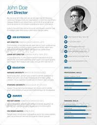 ... Shining Inspiration Amazing Resumes 1 49 Modern Resume Templates To Get  Noticed By Recruiters