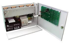 Приемно контрольный прибор пожарной и охранной сигнализации  <b>ППКОП Сигнал 24 СИ исп 01 24 ШС