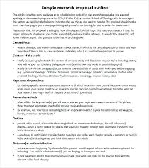 research paper proposal sample research essay proposal example proposal outline s sample example