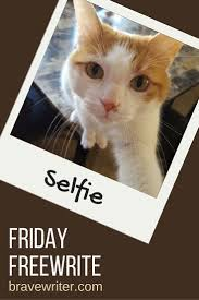 best images about friday write homeschool writing prompt some say they re self centered some say they