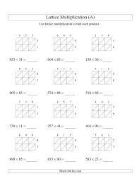 Math Time Tables Worksheets Activity Shelter 2 And 3 ...