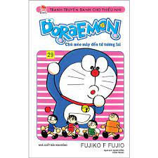 Doraemon - Chú Mèo Máy Đến Từ Tương Lai - Tập 29 – Tiệm Mọt tại Thuỵ Điển