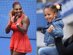 Sorry, we couldn't find any players that match your search. Serena Williams Mother S Daughter Serena Williams To Teach Olympia Tennis Tennis News Times Of India