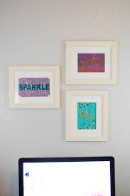 diy office art. diyofficeart005 diy office art e