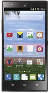 Walmart Selling ZTE Lever LTE Phablet for Straight Talk Phone Scoop