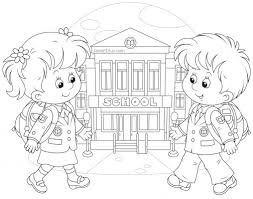 Small Picture Coloring Pages School Coloring Pages Printable Tryonshorts First