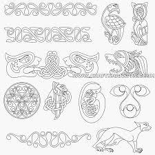 Viking Patterns Adorable Free Celtic Designs Patterns Drawings I Like Pinterest