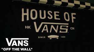 Vans Off The Wall Wallpapers (67+ ...