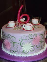 Tea Party Cake Ideas 7166 Tea Party Cakes Decoration Ideas