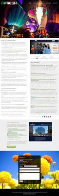 St Louis Web Design A Fresh Web Design Competitors Revenue And Employees