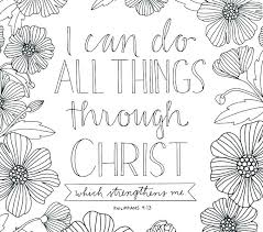 Thinking Of You Printable Coloring Pages Free Bible With Scriptures