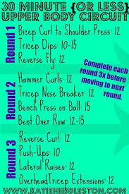 30 minute workouts 6 more