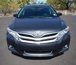 2013 Used Toyota Venza 4dr Wagon V6 AWD LE at Red Rock Automotive ...