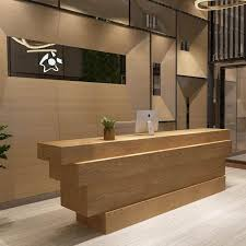 Reception Counter Design Many Kinds Of Reception Counter Reception Desk Design