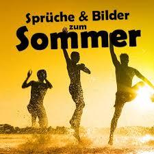Sommersprüche Sprüche Suche