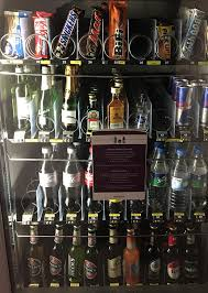 Beer Vending Machine Germany New In Germany You Can Buy Beer From Vending Machines Mildlyinteresting