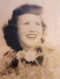 Obituary of Annie Lou Hilton