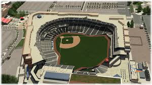 Citi Field Baseball Seating Chart New York City Clipart Diagram Baseball Map Transparent