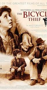 what are the movies every intellectual person must watch his 1948 italian movie the bicycle thief tells the story of a father and son who try to the man s only bicycle which was snatched away from him on