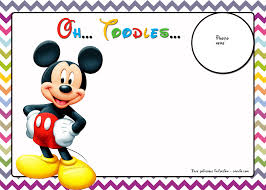 mickey and minnie invitation templates mickey mouse birthday invitation template songwol 0816ed403f96