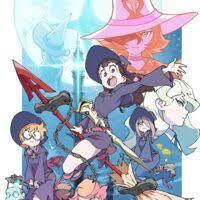 <b>Little Witch Academia</b> Wiki - Fandom