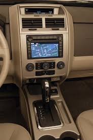 2010 Ford Escape Center Console - Picture / Pic / Image