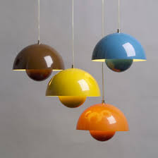 verner panton lighting. Verner Panton Lighting I
