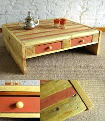 euro pallet furniture. Coffee Table Made From Wood Pallets Oriental Style Furniture Euro Craft Ideas Pallet