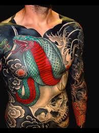 стили тату японская татуировка 50 фото онлайн журнал о тату