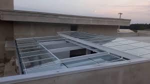 Apesar de a cobertura de vidro também ser&n. Coberturas Transparentes Vidro Ou Policarbonato Qual A Ideal