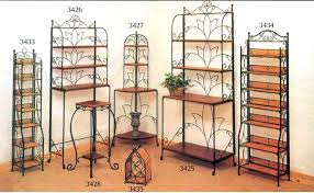 wood corner bakers rack impressive corner bakers rack medium size of kitchen step by plans images wood corner bakers rack