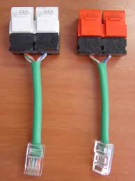 how to make your own ethernet splitter 7 steps