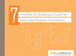 Customer Reference Program Best Practices Resources